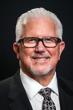 Bob Sumrall