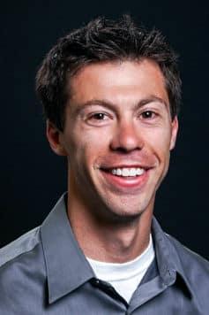 Garrett Bourcier