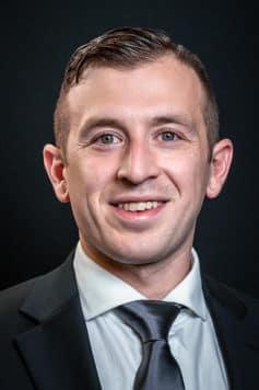 Ryan Ezzedine