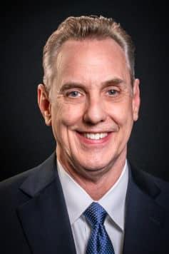Calvin Lasater