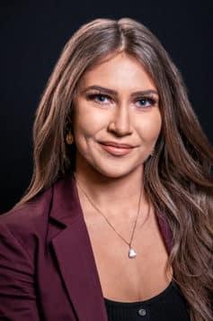 Carla Strombitski