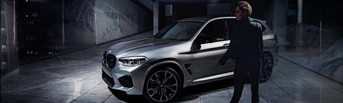 2020 BMW X3 M40i xDrive