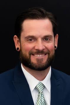 Travis Everist