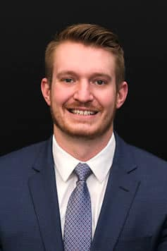 Connor McElfresh