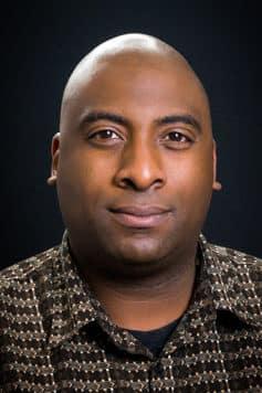 Jamal Smith