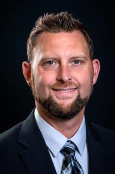 Chad Walsh