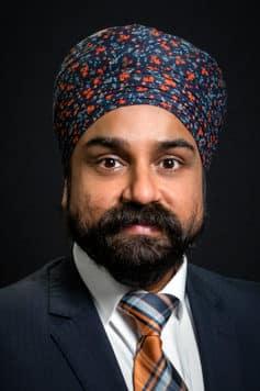 Singh Ahuja
