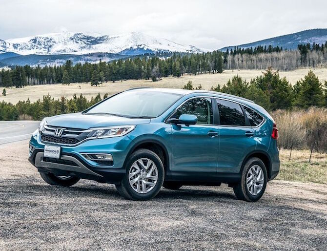 Kelley Blue Book Picks Six Hondas As U201cBest Family Carsu201d