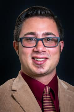 Omar Morey