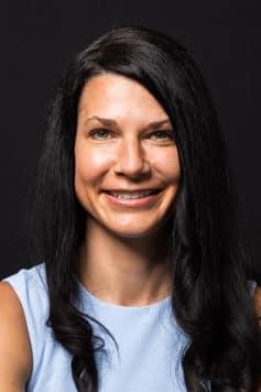Heidi Warden