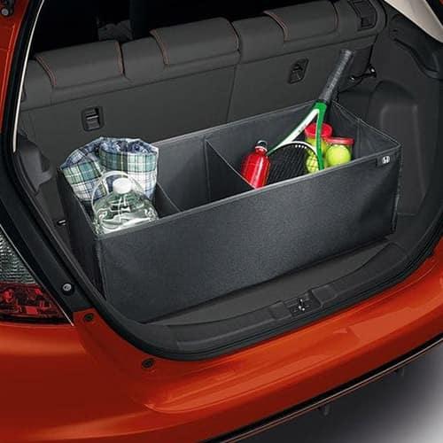 Honda Fit Crago Orginizer