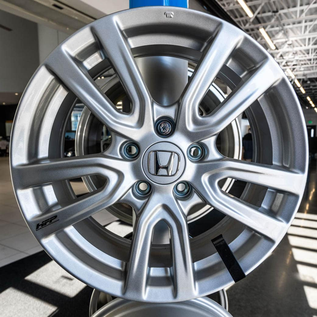 Schomp Honda Custom Tires & Rims