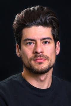 Vincent Jaramillo