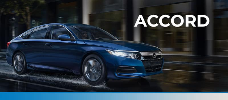 2019 Honda Accord LX Auto