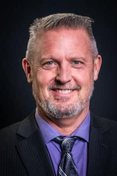 Chad Hicken