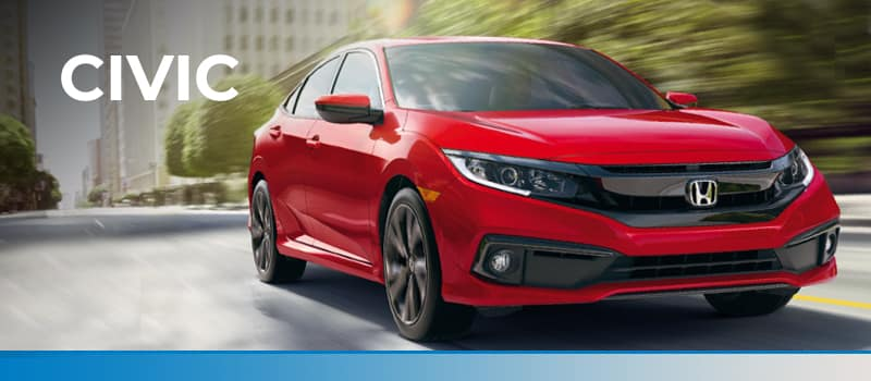 2020 Honda Civic LX Auto Sedan