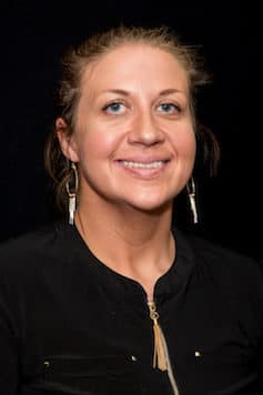 Natalie Hood