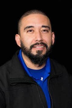 Uriel Campuzano