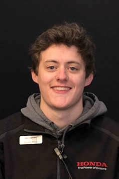 Garrett Kane