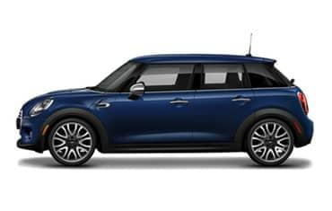 Schomp MINI in Highlands Ranch CO  New and Preowned Cars