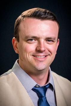 Bennett Moore