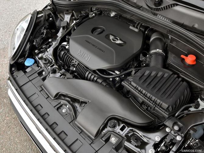 mini-engine