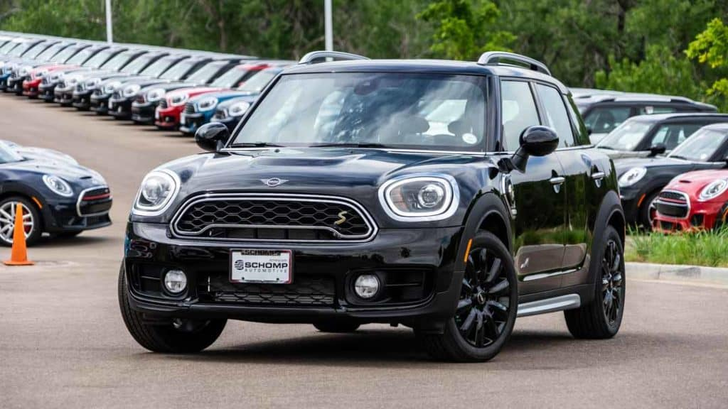 Mini Cooper Lease >> Here S How You Can Get Paid To Purchase Or Lease A Hybrid Mini