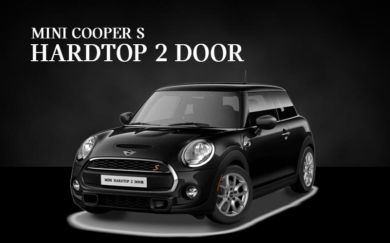 NEW 2020 MINI COOPER S HARDTOP 2 DOOR