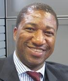Charles Chukwudi