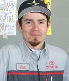 Eric  Velazco