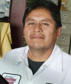 Fernando  Leyva