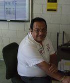 Fredy  Barrios