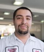 Joel  Garcia