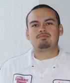 Luis  Arias