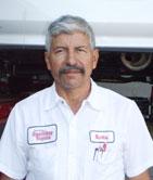 Nicholas Martinez