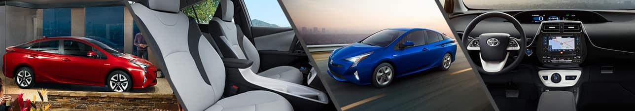 New 2017 Toyota Prius for sale in Gardena CA