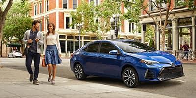 New 2018 Toyota Corolla for Sale Gardena CA