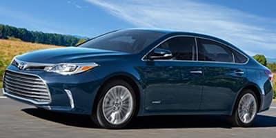 New 2018 Toyota Avalon for Sale Gardena CA