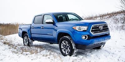 New 2018 Toyota Tacoma for Sale Gardena CA