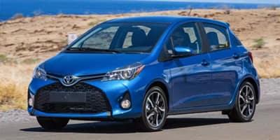 New 2017 Toyota Yaris for Sale Gardena CA
