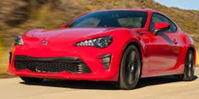 New 2018 Toyota 86 for Sale Gardena CA