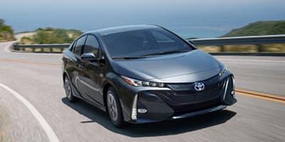 New 2018 Toyota Prius Prime for Sale Gardena CA