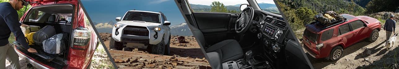 New 2018 Toyota 4Runner for sale in Gardena CA