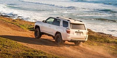 New 2018 Toyota 4Runner for Sale Gardena CA