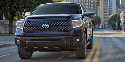 New 2018 Toyota Tundra for Sale Gardena CA