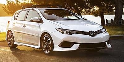 New 2018 Toyota Corolla iM for Sale Gardena CA