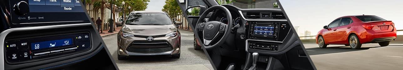 New 2019 Toyota Corolla for sale in Gardena CA
