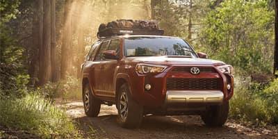 New Toyota 4Runner for Sale Gardena CA