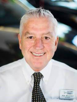 Jim Brenner