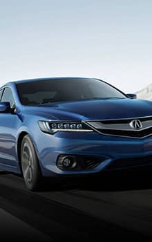 New Acura model